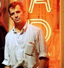 Image result for Deathday of Jack Kerouac