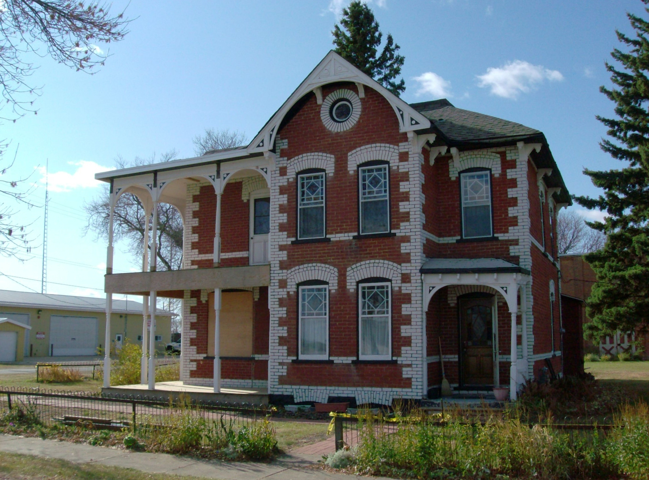 House For Sale Queen Street Kitchener