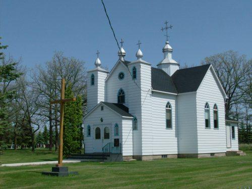 Rosa Church
