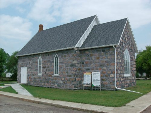 Cartwright Anglican
