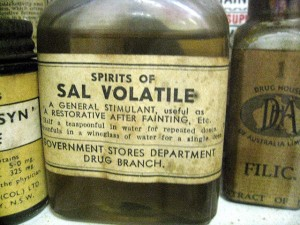 Sal Volatile