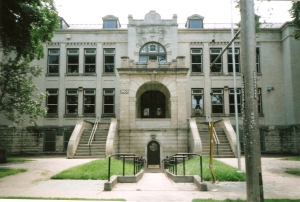 Laura Secord School