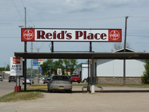 reid's place