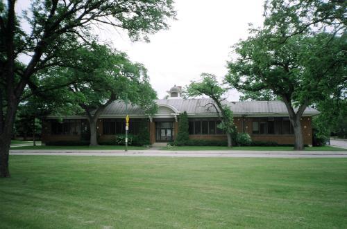 Anna Gibson School
