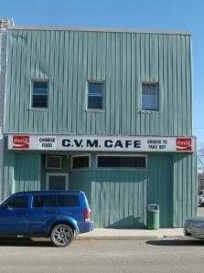 CVM facade