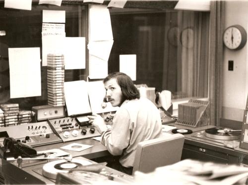 REID CKX 1972