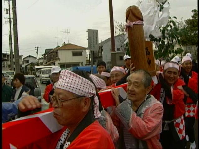 How to celebrate kanamara matsuri, tokyo's penis festival