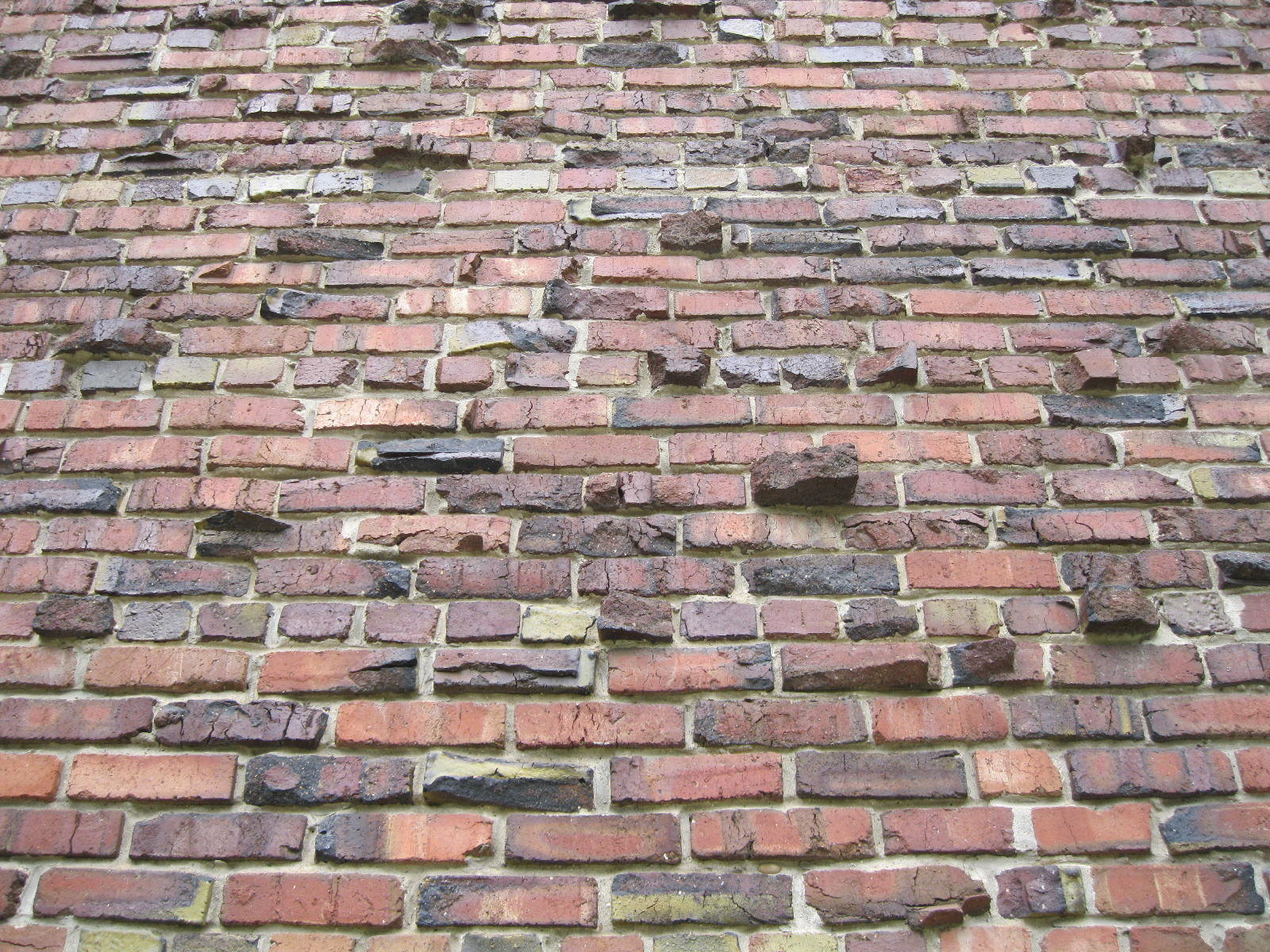 What Are Clinkers : What are clinker bricks readreidread