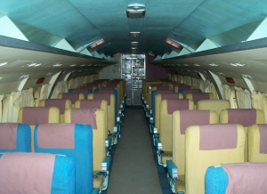 Viscount interior