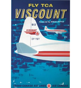 Viscount TCA ad