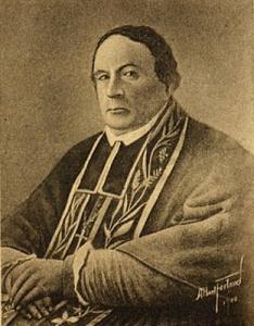 Bishop Provencher