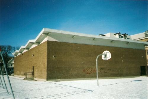 Earl Grey gym