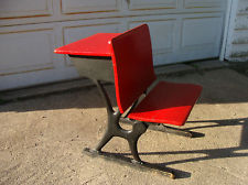 isbister desk