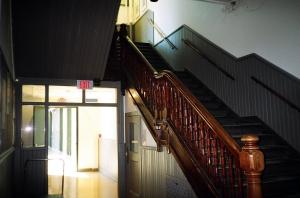 ISBISTER SCHOOL 1