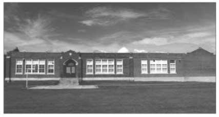 Sir John Franklin School